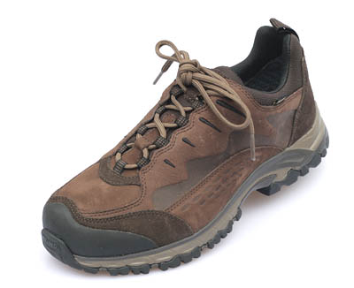 Meindl Barcelona Gtx Mens Walking Shoes