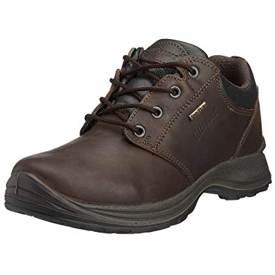 GRIsport 'EXMOOR' LADIES Brown Walking Shoe