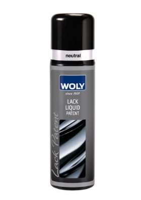 Woly 'LACK LIQUID' Patent Cleaner 75ml
